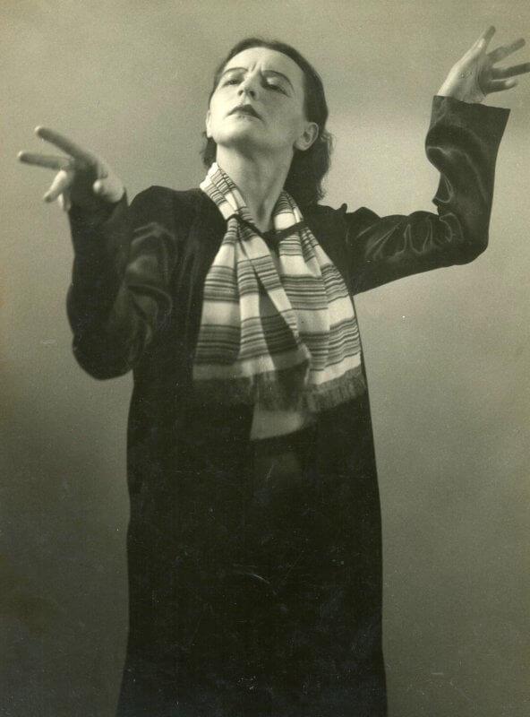Nagy Etel, 1936