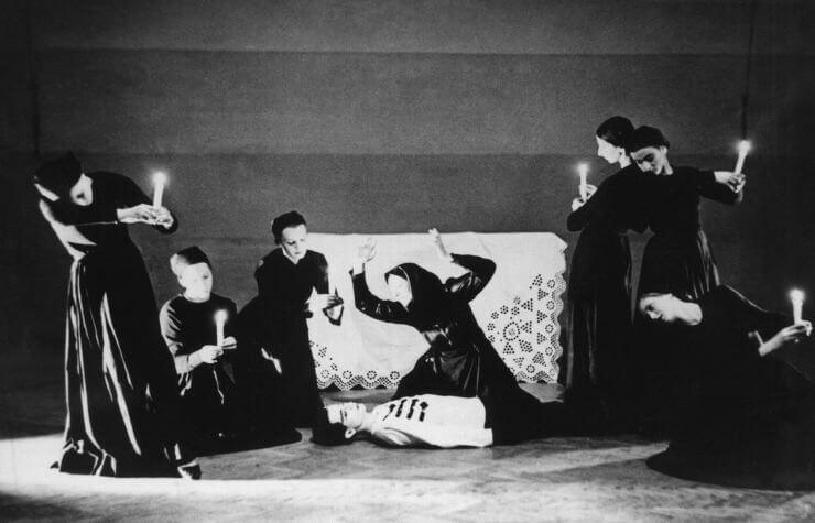 Szentpál–XVI–XVII. századi magyar tánczene: Magyar halottas (Szentpál-csoport, 1936)