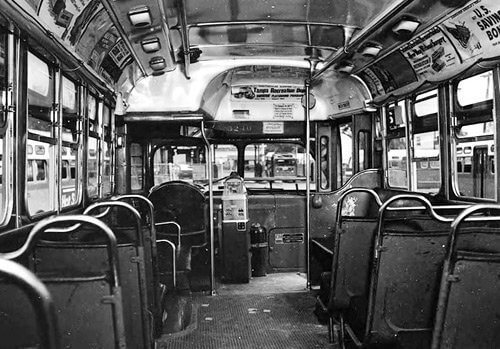 1945-Tampa-City-Bus-interio