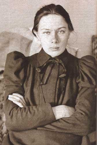 Nagyezsda Konsztantyinovna Krupszkaja