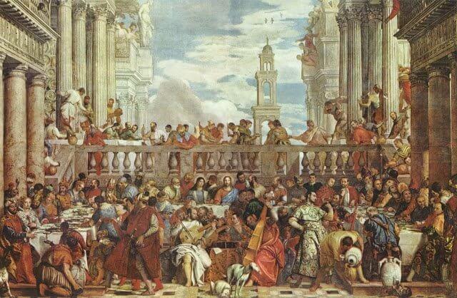 Paolo Veronese (1528–1588)