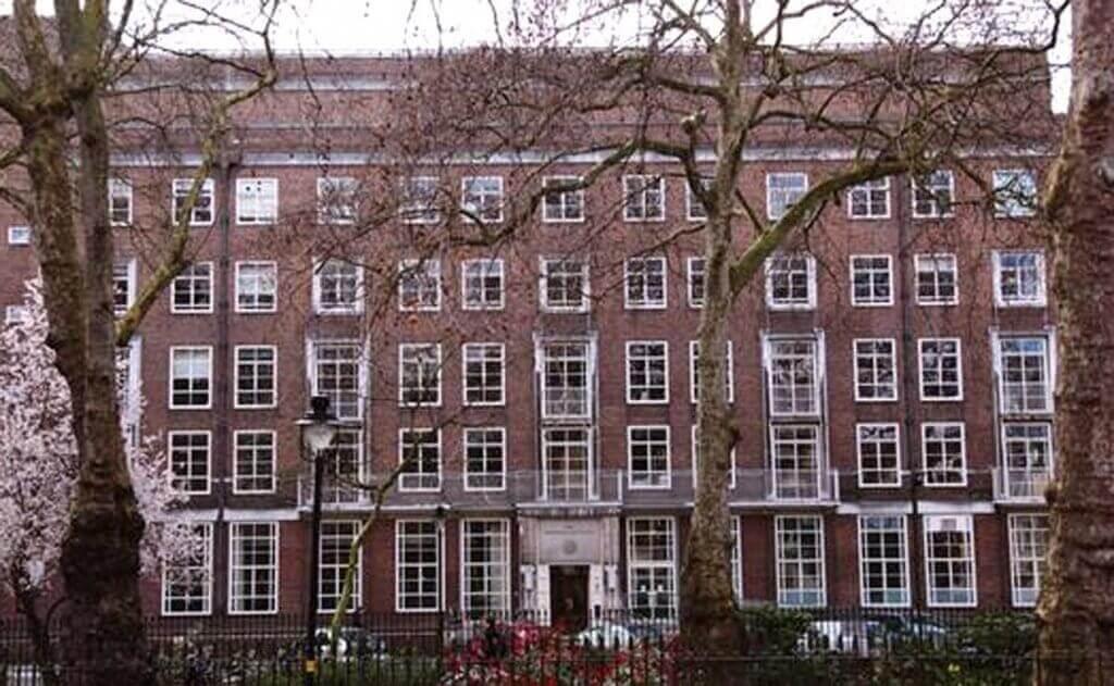 A Warburg Intézet