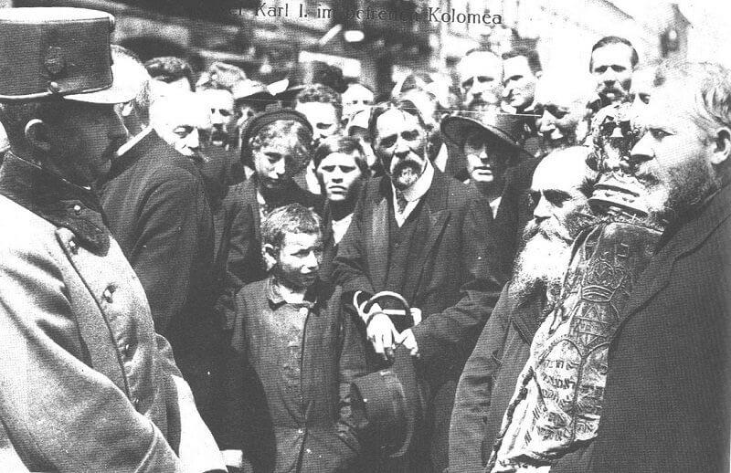 Irving I. Herzberg haszid zsidó közösségről szóló sorozatából 1965, southwilliamsburgproject.weebly.com