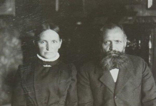 Friedrich és Johanna Heidegger (panathinaeos.wordpress.com)