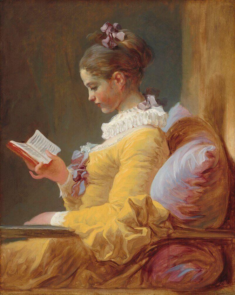 Jean-Honoré Fragonard: A levél, wikipedia.com