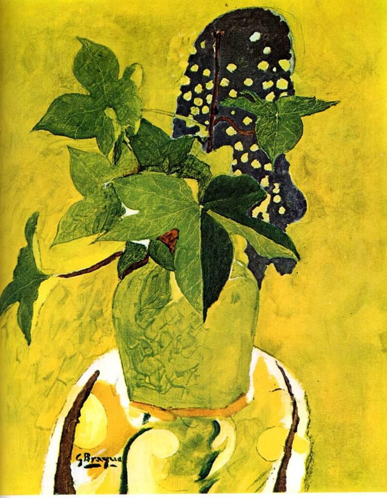 Georges Braque: Csendélet virágokkal, rackcdn.com