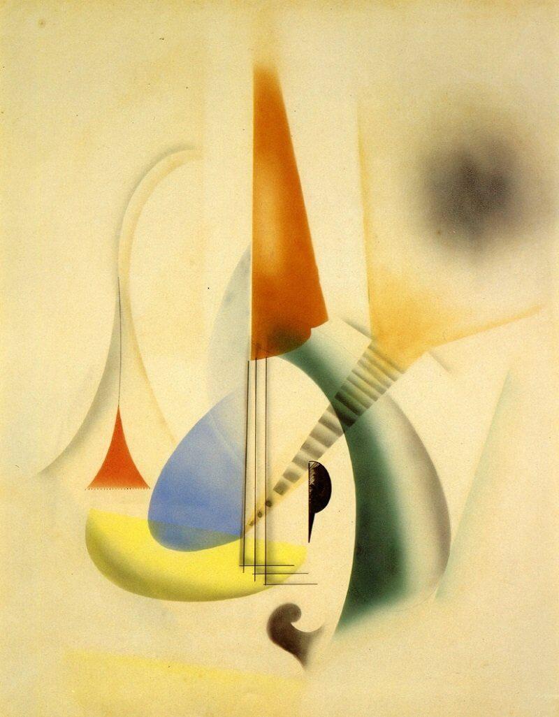 Man Ray: Jazz
