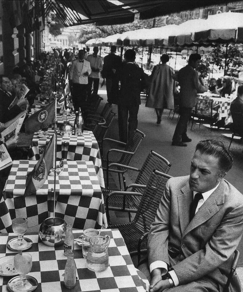 Fellini Rómában, fondazioneitalianelmondo.com