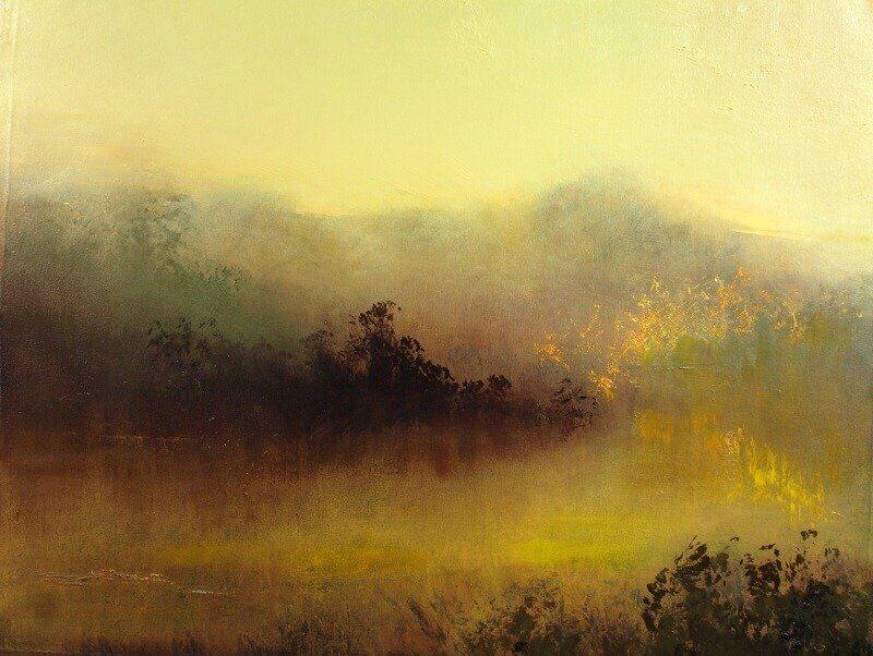 Maurice Sapiro: Mocsári köd