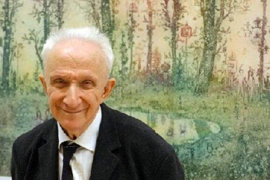 Gross Arnold [1929-2015]