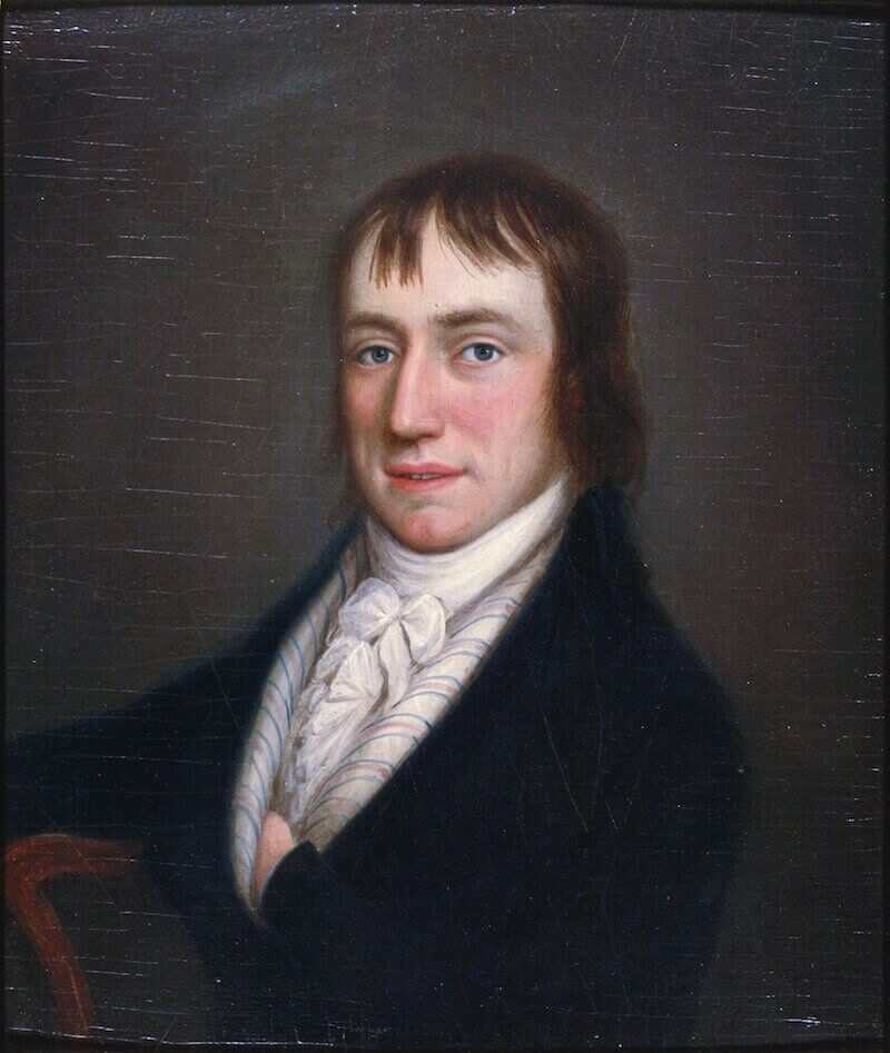 William Shuter: William Wordsworth, wikimedia.org