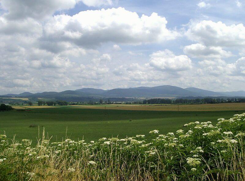 Zempléni-hegység, wikimedia.org