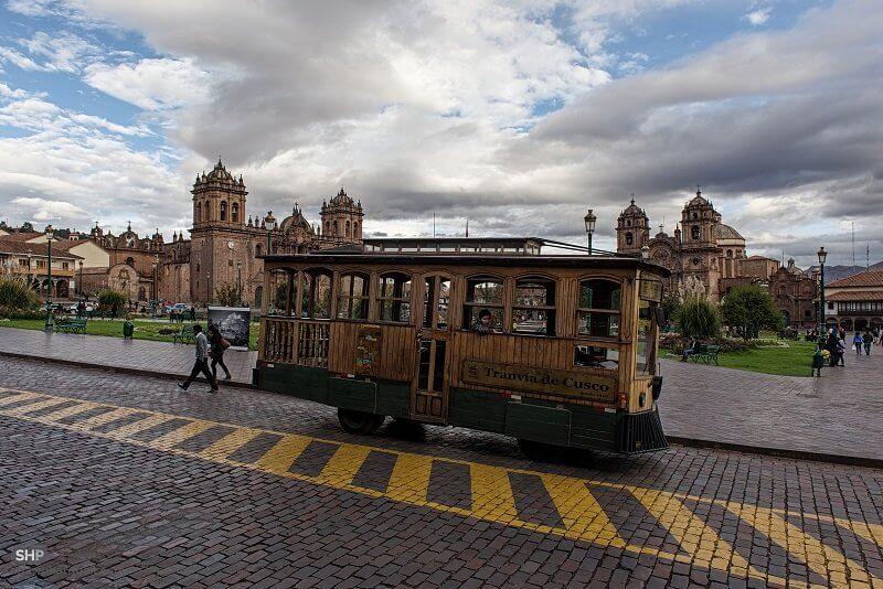 Cusco Shawn Harquall, flickr.com