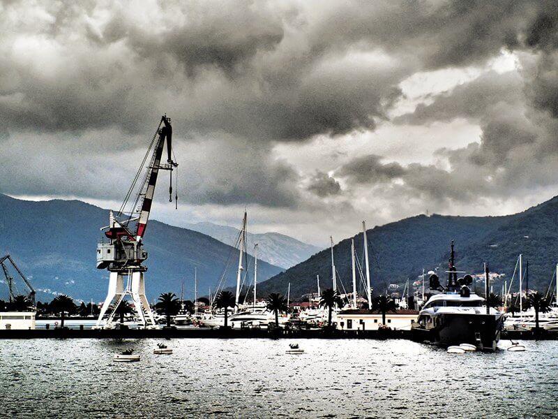 Kotor, Montenegro, Sarahtz. flickr.rcom