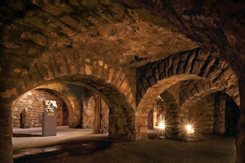 Budavári labirintus, labirintus.eu