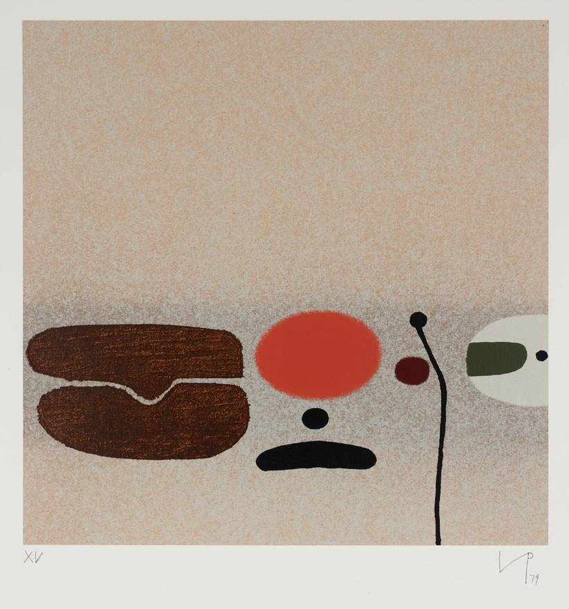 [title not known] 1979 Victor Pasmore 1908-1998 Presented by Rose and Chris Prater 1979 http://www.tate.org.uk/art/work/P05536