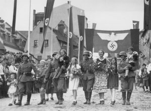 1938. SZEPTEMBER VÉGE