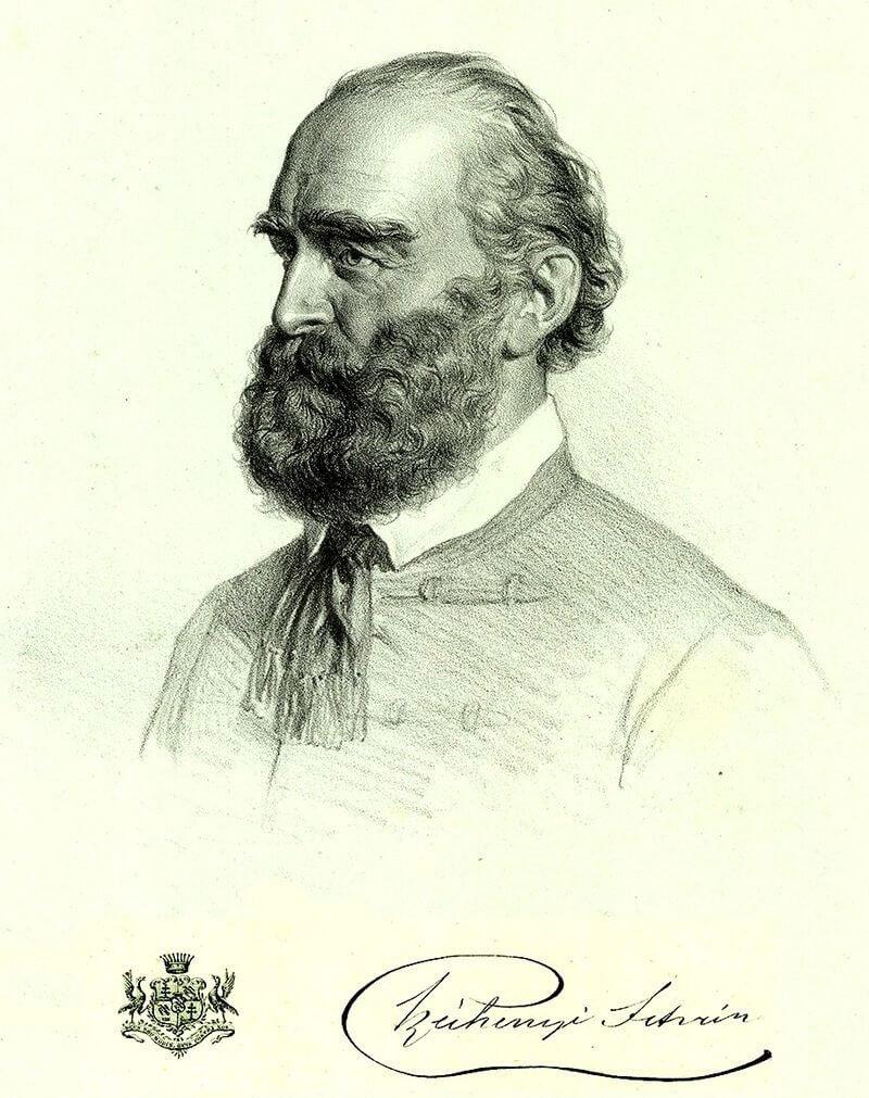 Gróf Széchenyi István, wikipedia.com