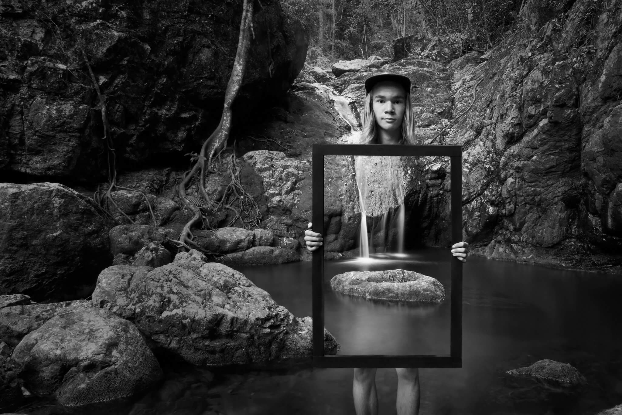 Roger Dautais: Efemer művészet, productionmyarts.com