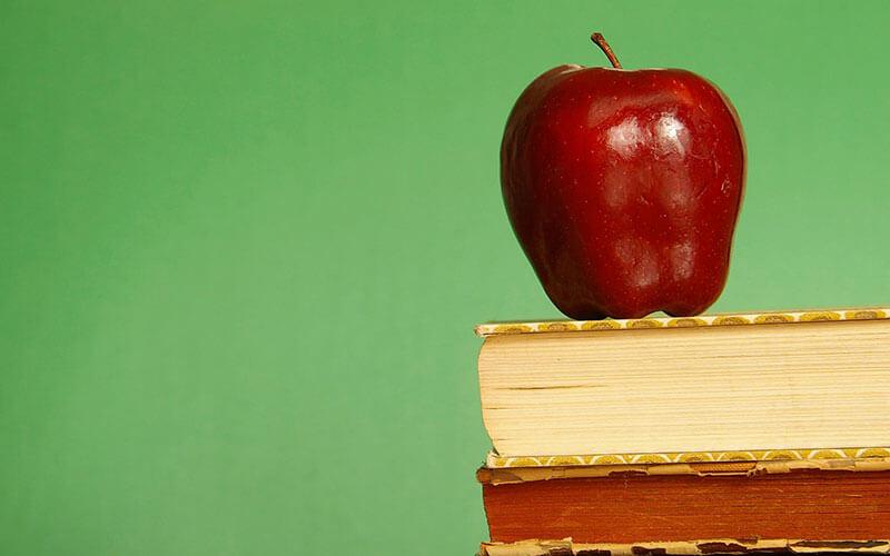 Iskolák listája