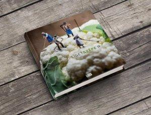 Ligetszépe II – ökológiai olvasókönyv