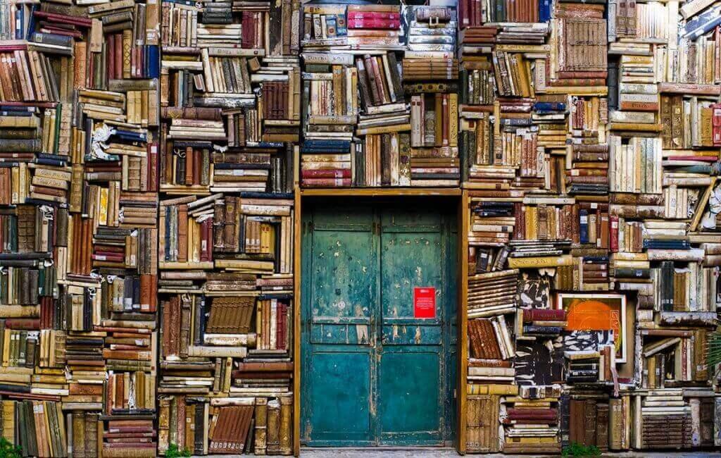Könyvtárak támogatása 2019