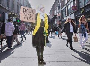 A FEMINISTA SZENT BRIGITTA