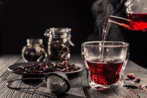 ÉJSZAKAI TEA